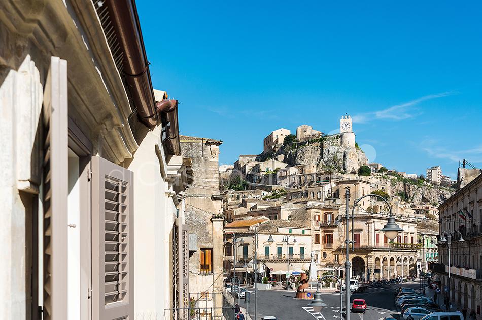 Modica Suite Appartamento di Lusso in affitto a Modica centro Sicilia - 40