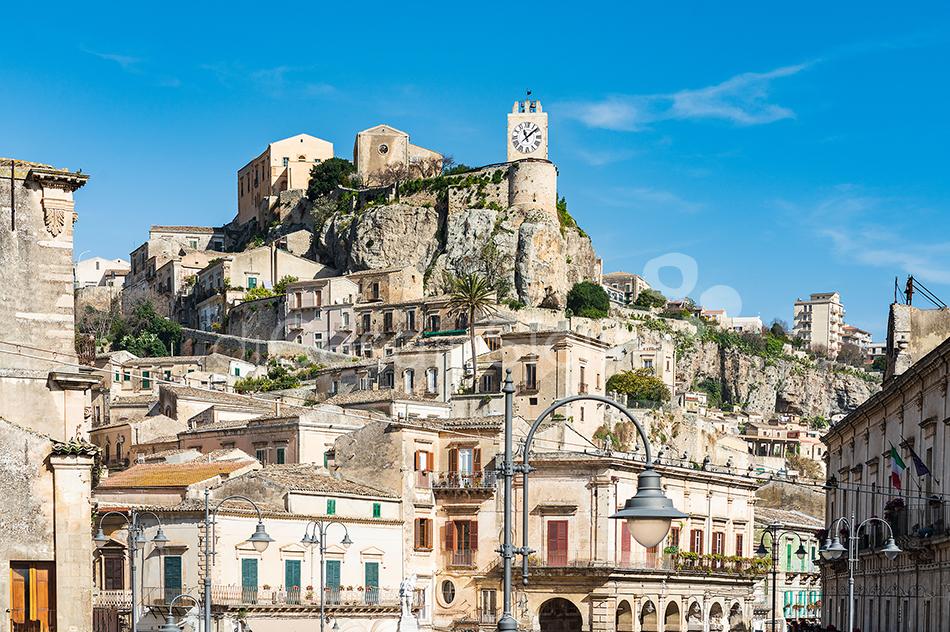 Modica Suite Appartamento di Lusso in affitto a Modica centro Sicilia - 41