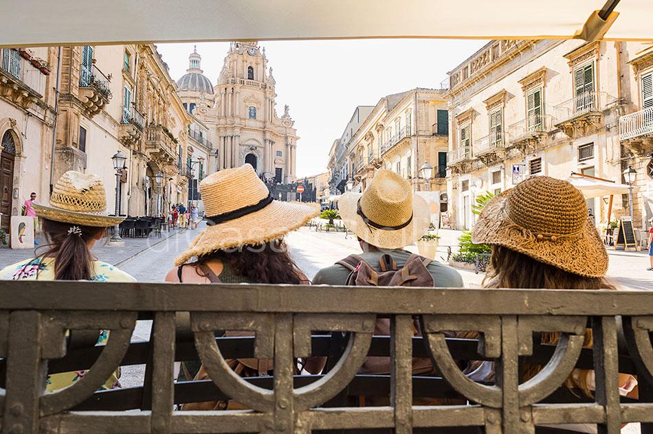 Modica Suite Appartamento di Lusso in affitto a Modica centro Sicilia - 36