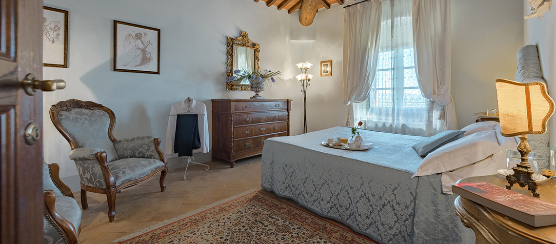 Villa De' Michelangioli - 3