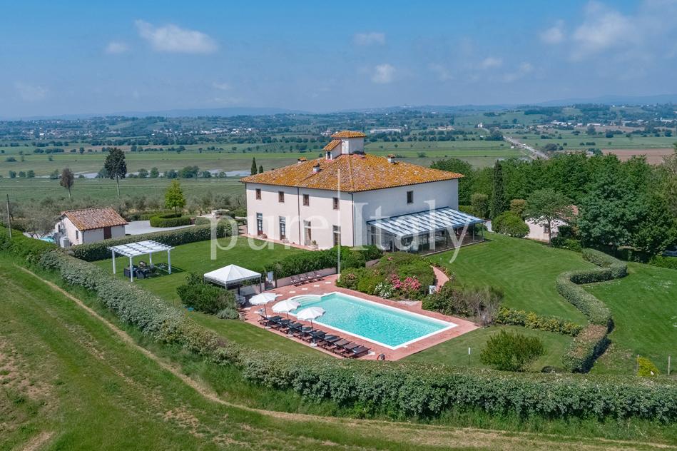 Villa De' Michelangioli - 12