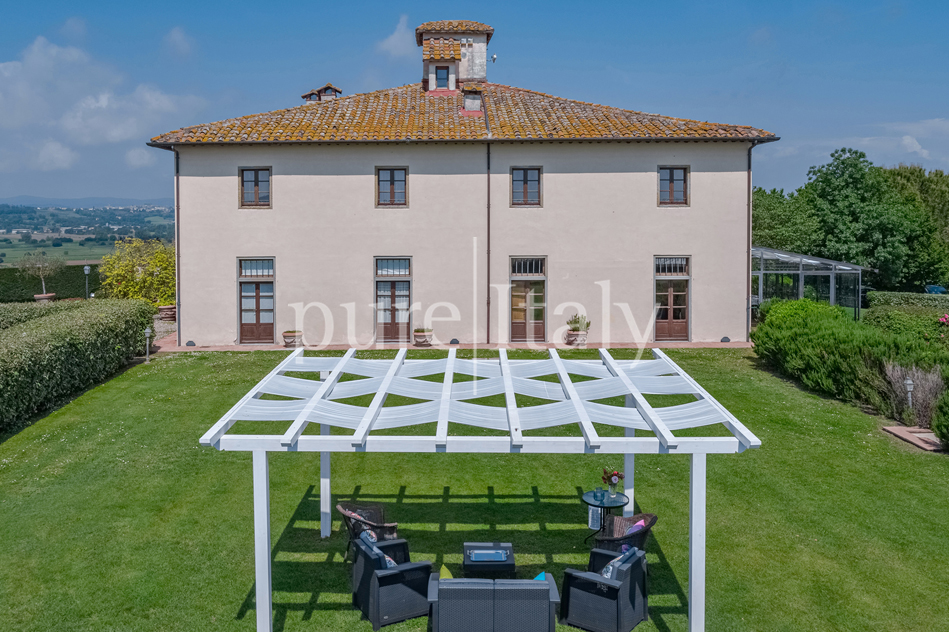 Villa De' Michelangioli - 13
