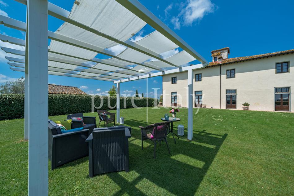 Villa De' Michelangioli - 14