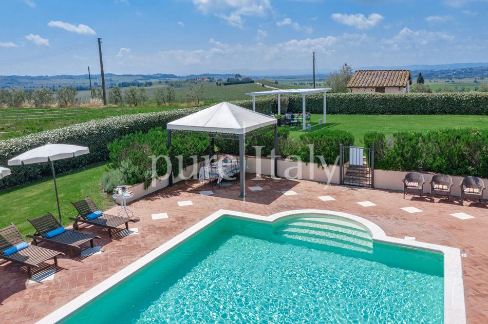 Villa De' Michelangioli - 15