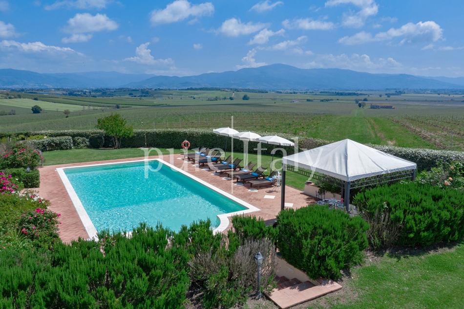 Villa De' Michelangioli - 16