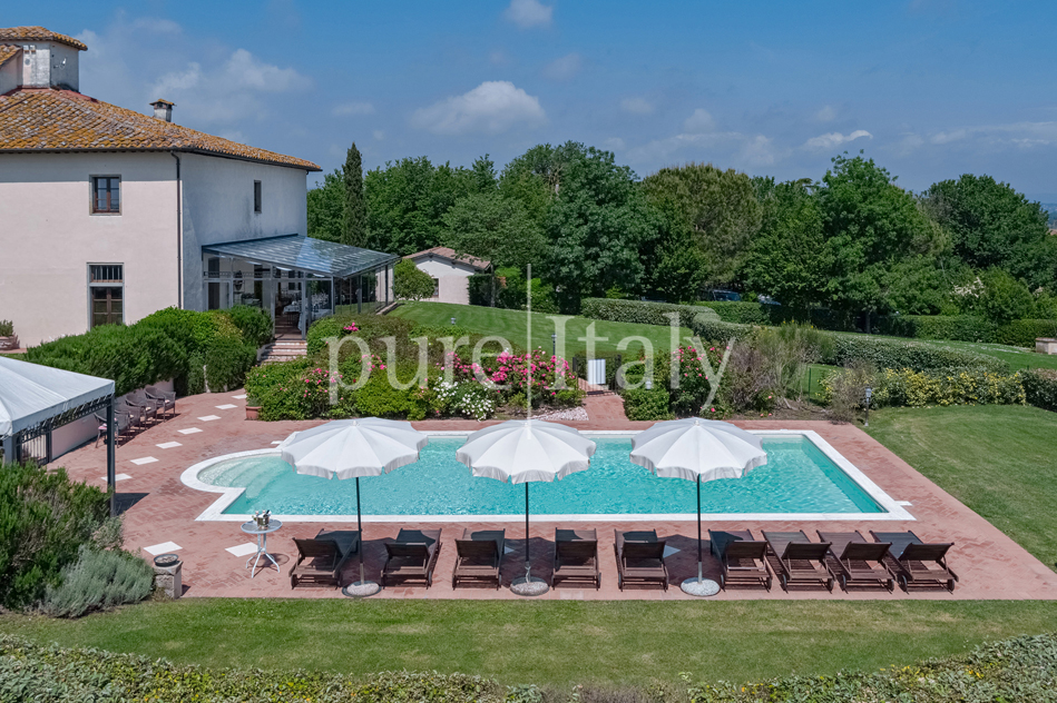 Villa De' Michelangioli - 20