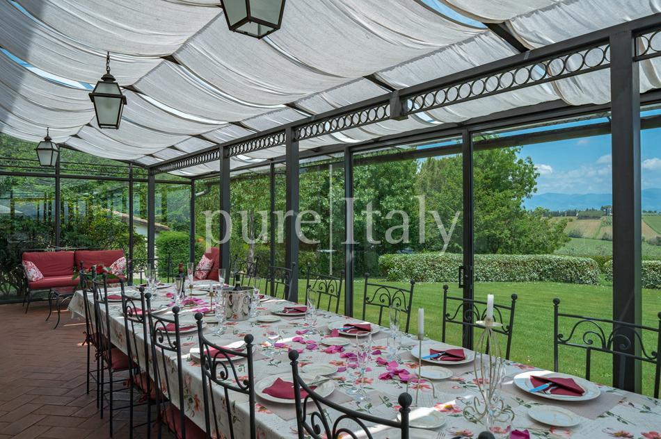 Villa De' Michelangioli - 22