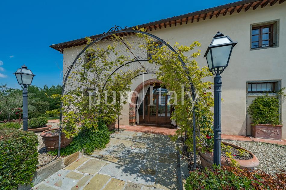 Villa De' Michelangioli - 24