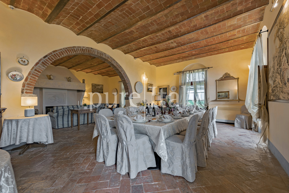 Villa De' Michelangioli - 29
