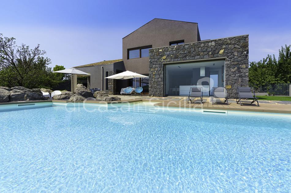 Villa Corinne Villa con Piscina in affitto ad Aci Castello Sicilia - 7