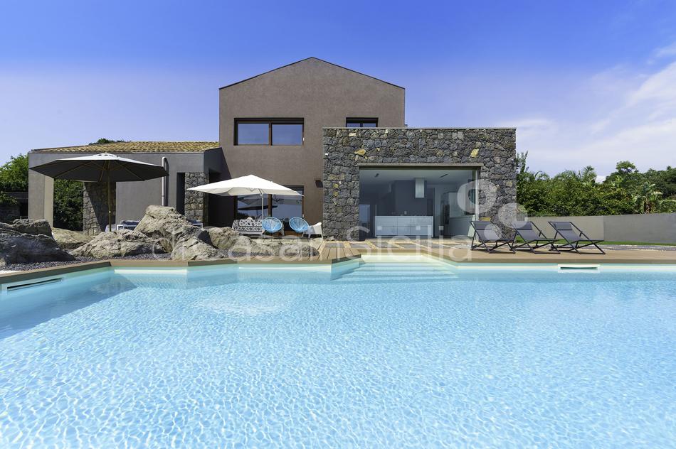 Villa Corinne Villa con Piscina in affitto ad Aci Castello Sicilia - 8