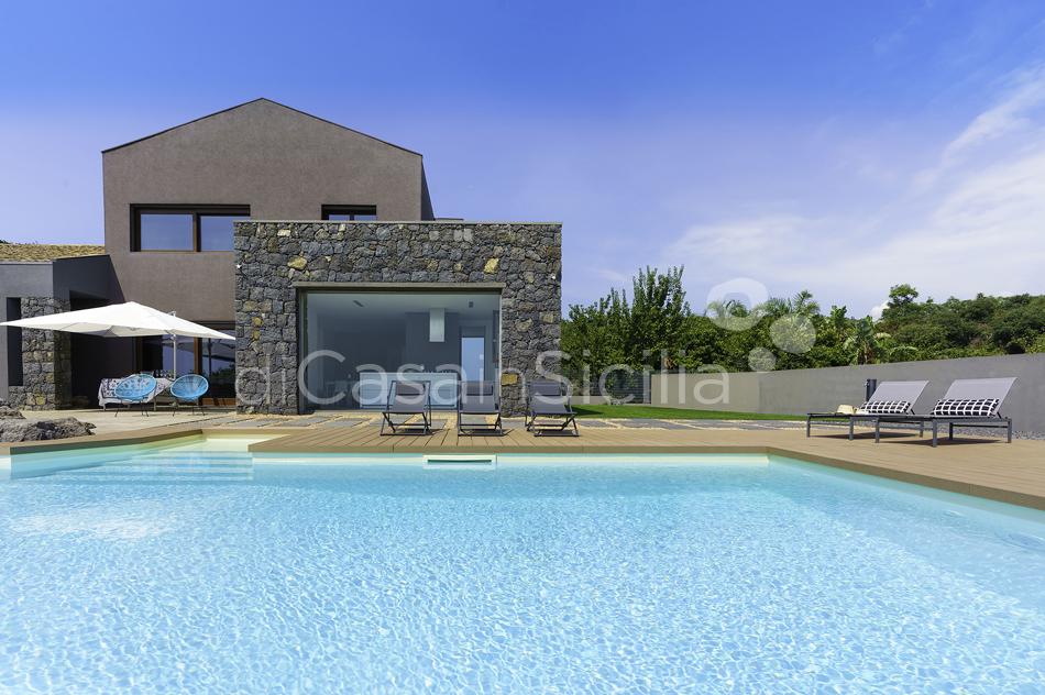 Villa Corinne Villa con Piscina in affitto ad Aci Castello Sicilia - 9