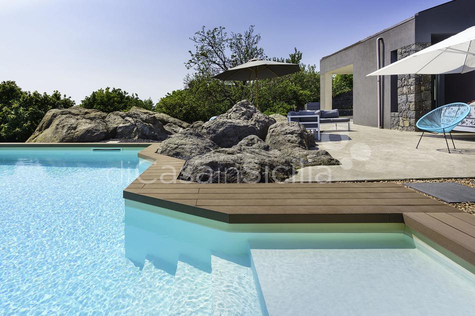 Villa Corinne Villa con Piscina in affitto ad Aci Castello Sicilia - 12