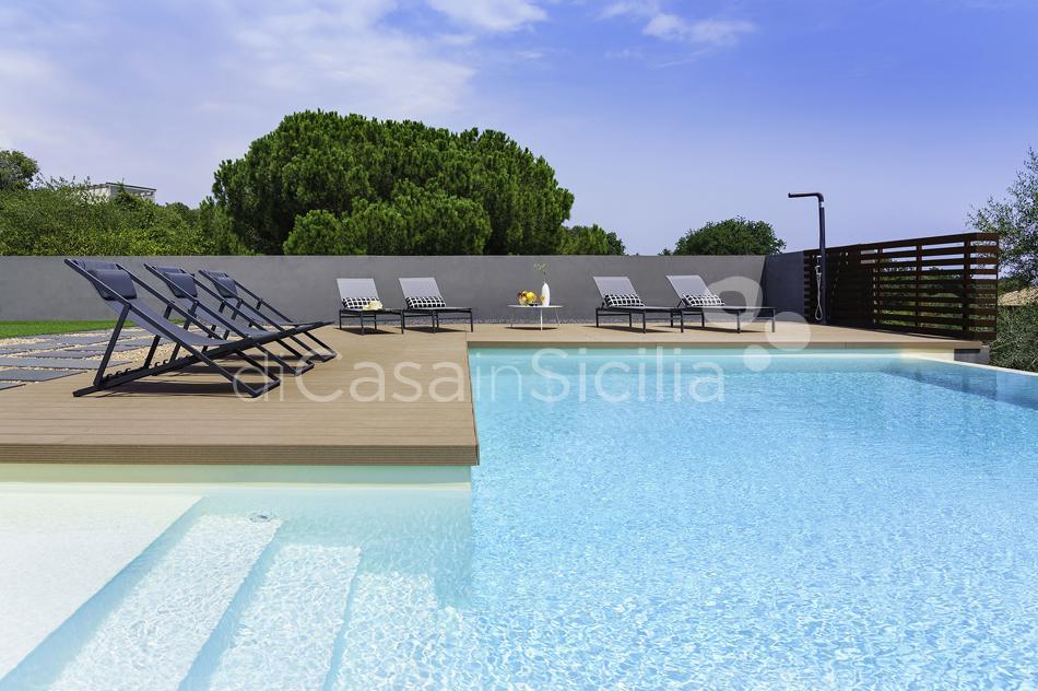 Villa Corinne Villa con Piscina in affitto ad Aci Castello Sicilia - 14