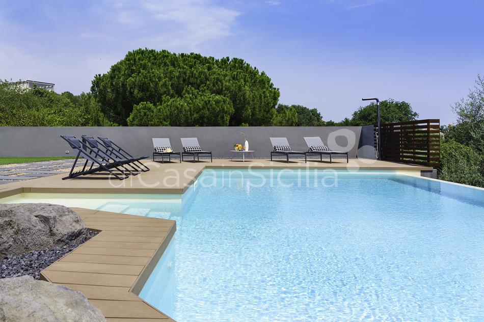 Villa Corinne Villa con Piscina in affitto ad Aci Castello Sicilia - 15