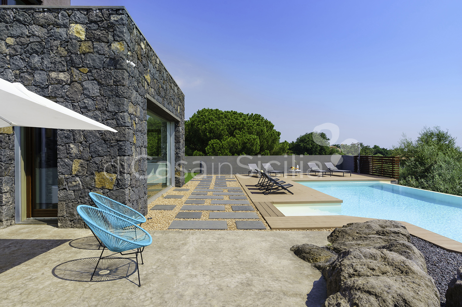 Villa Corinne Villa con Piscina in affitto ad Aci Castello Sicilia - 16