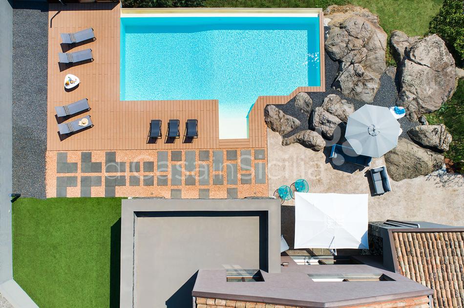 Villa Corinne Villa con Piscina in affitto ad Aci Castello Sicilia - 20
