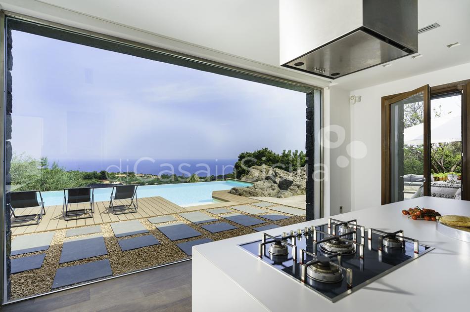 Villa Corinne Villa con Piscina in affitto ad Aci Castello Sicilia - 21