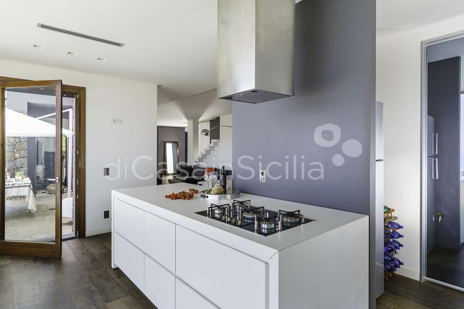 Villa Corinne Villa con Piscina in affitto ad Aci Castello Sicilia - 23