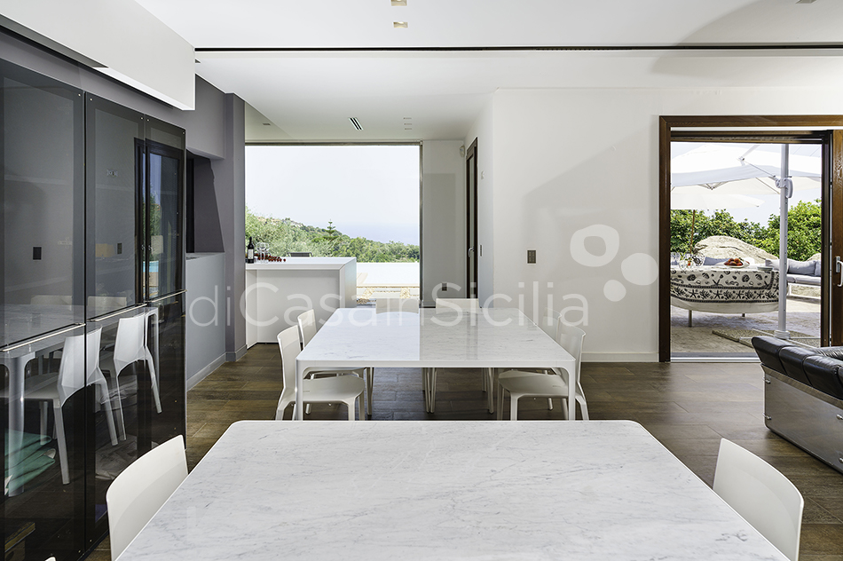 Villa Corinne Villa con Piscina in affitto ad Aci Castello Sicilia - 35