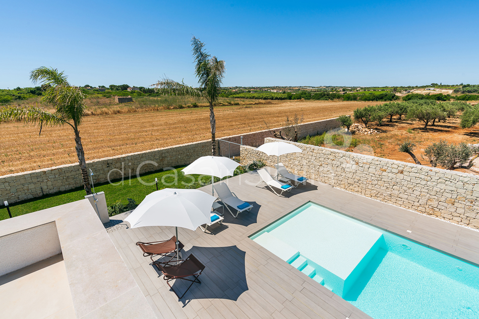 Villa Nica Sicily Villa by the Sea with Pool for rent in Marzamemi - 15