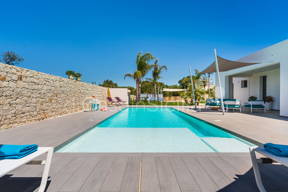 Villa Nica Sicily Villa by the Sea with Pool for rent in Marzamemi - 17