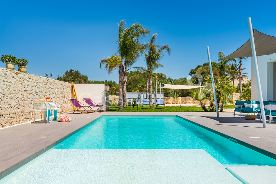 Villa Nica Sicily Villa by the Sea with Pool for rent in Marzamemi - 18