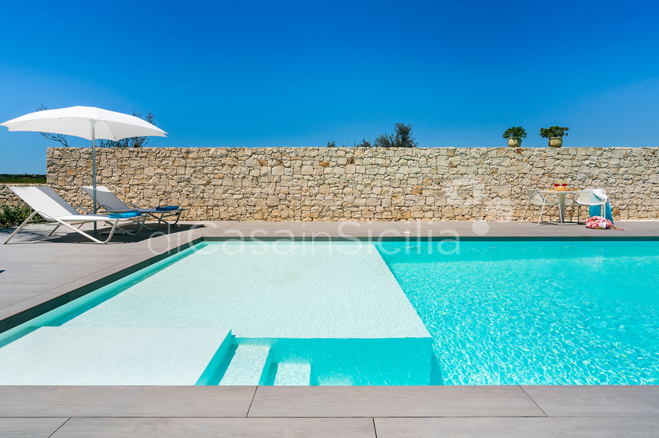 Villa Nica Sicily Villa by the Sea with Pool for rent in Marzamemi - 20