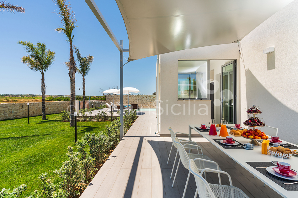 Villa Nica Sicily Villa by the Sea with Pool for rent in Marzamemi - 21
