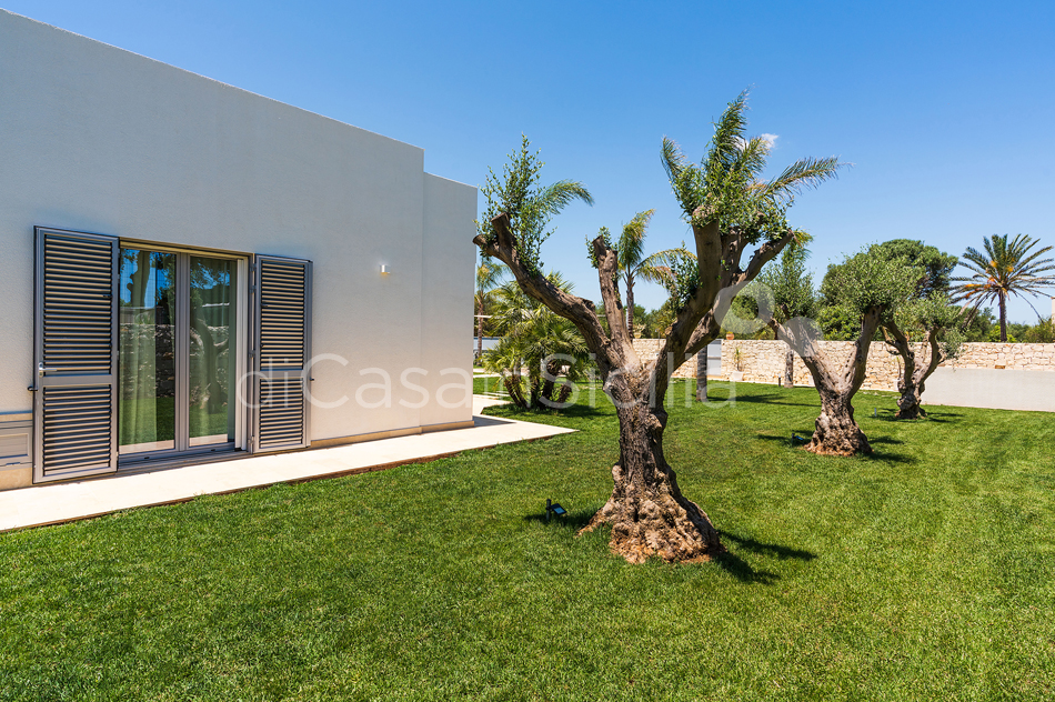 Villa Nica Sicily Villa by the Sea with Pool for rent in Marzamemi - 28