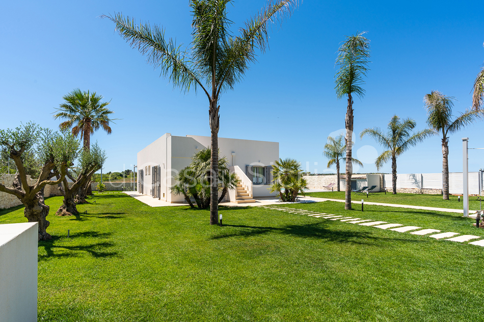 Villa Nica Sicily Villa by the Sea with Pool for rent in Marzamemi - 29
