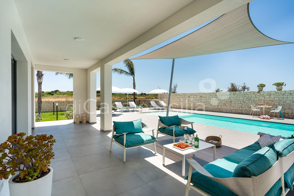 Villa Nica Sicily Villa by the Sea with Pool for rent in Marzamemi - 31