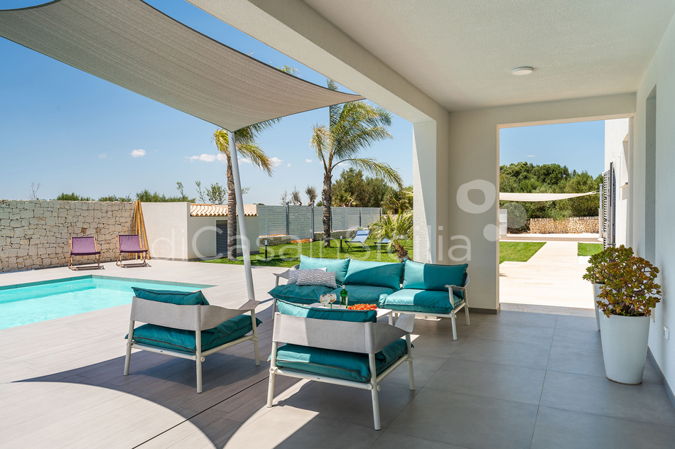 Villa Nica Sicily Villa by the Sea with Pool for rent in Marzamemi - 32