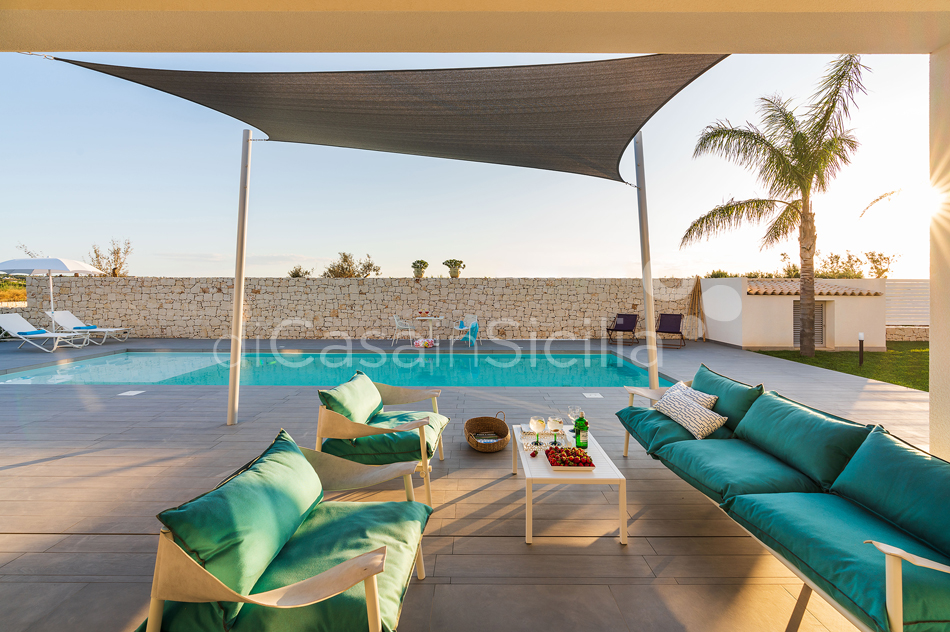 Villa Nica Sicily Villa by the Sea with Pool for rent in Marzamemi - 33