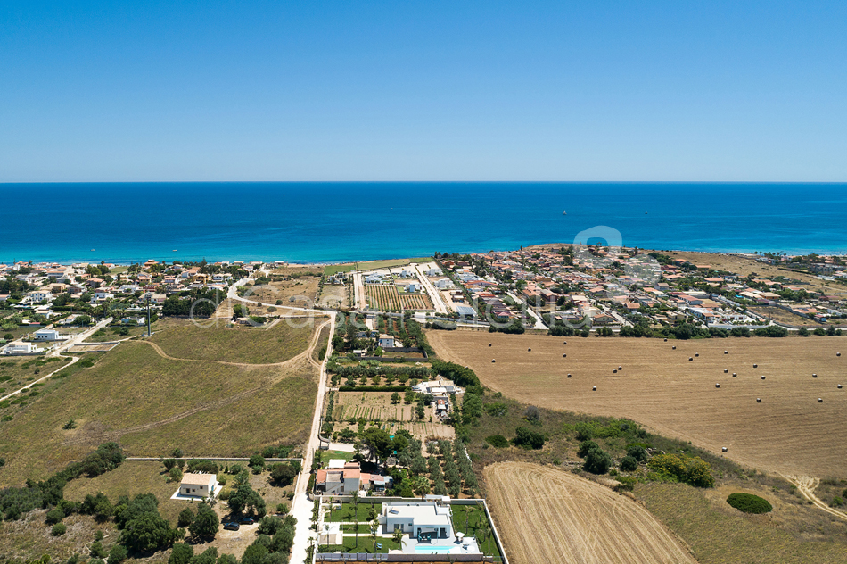 Villa Nica Sicily Villa by the Sea with Pool for rent in Marzamemi - 65