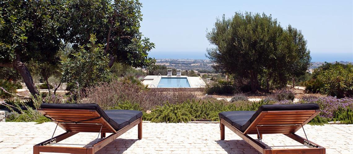 Pietrantica Family Villa with Pool and Sea View for rent Scicli Sicily - 38