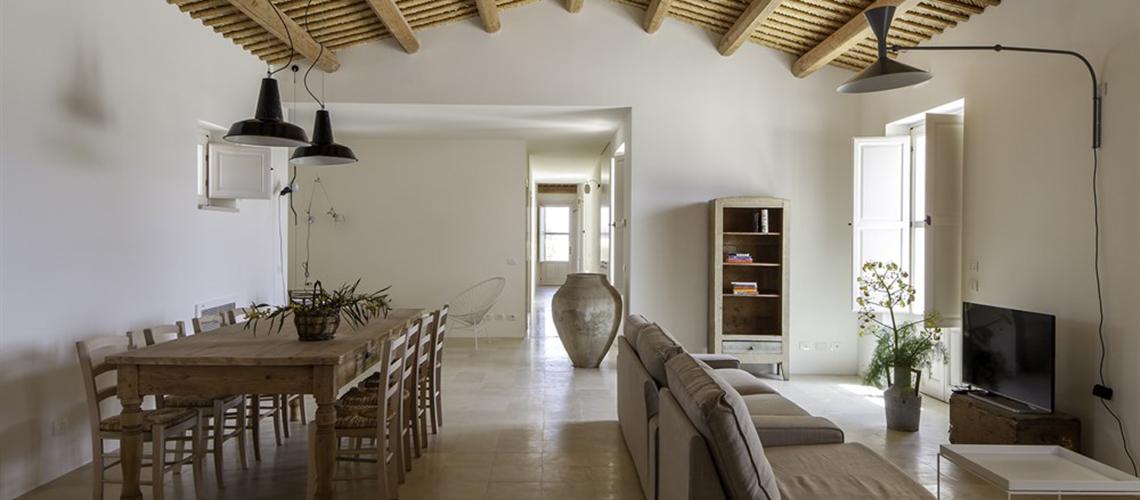 Pietrantica Family Villa with Pool and Sea View for rent Scicli Sicily - 41