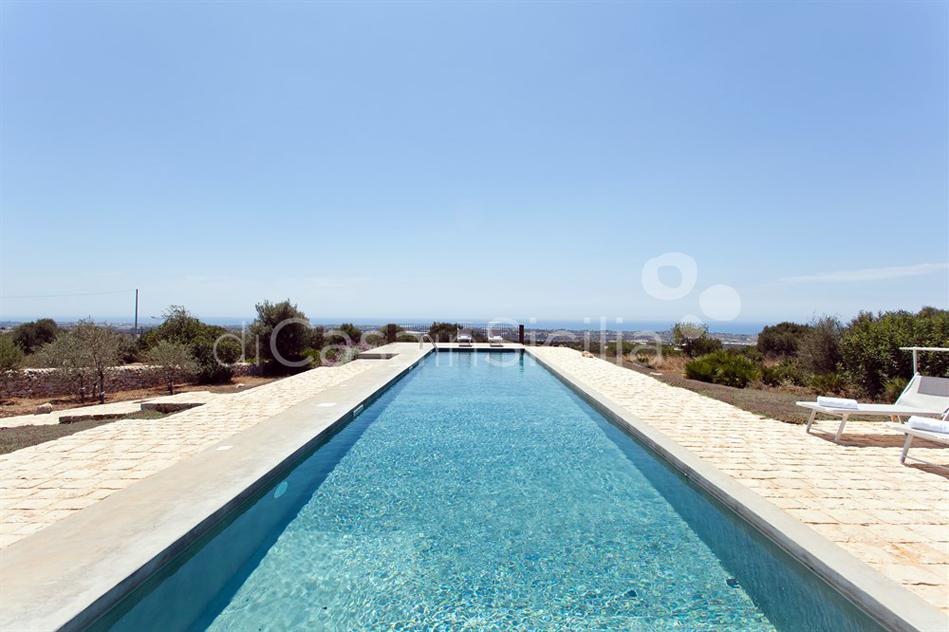 Pietrantica Family Villa with Pool and Sea View for rent Scicli Sicily - 7