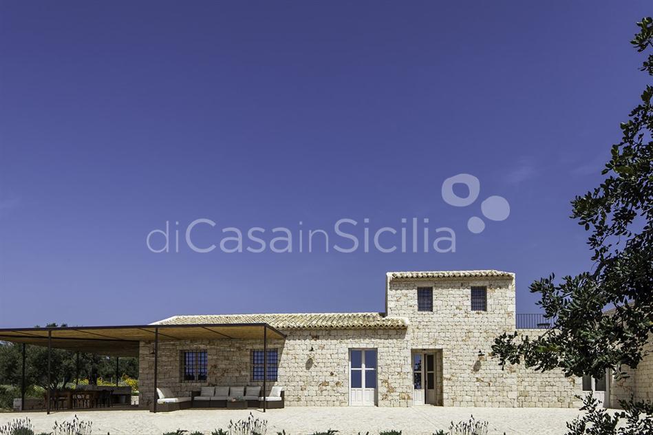 Pietrantica Family Villa with Pool and Sea View for rent Scicli Sicily - 10