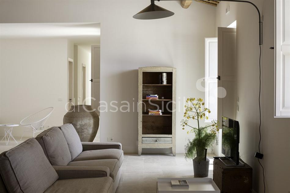 Pietrantica Family Villa with Pool and Sea View for rent Scicli Sicily - 15