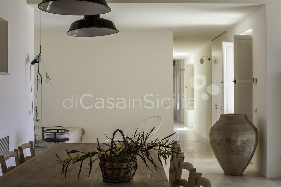Pietrantica Family Villa with Pool and Sea View for rent Scicli Sicily - 16