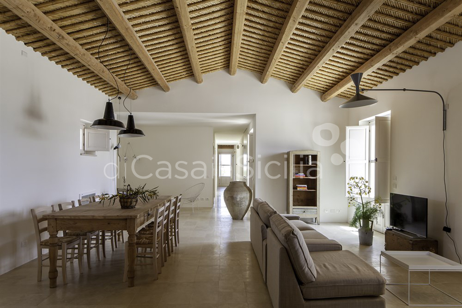Pietrantica Family Villa with Pool and Sea View for rent Scicli Sicily - 17
