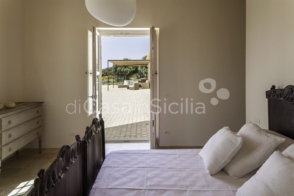 Pietrantica Family Villa with Pool and Sea View for rent Scicli Sicily - 19
