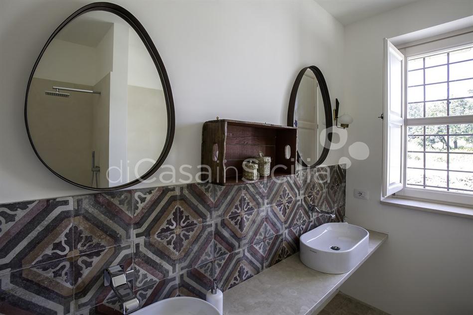 Pietrantica Family Villa with Pool and Sea View for rent Scicli Sicily - 20