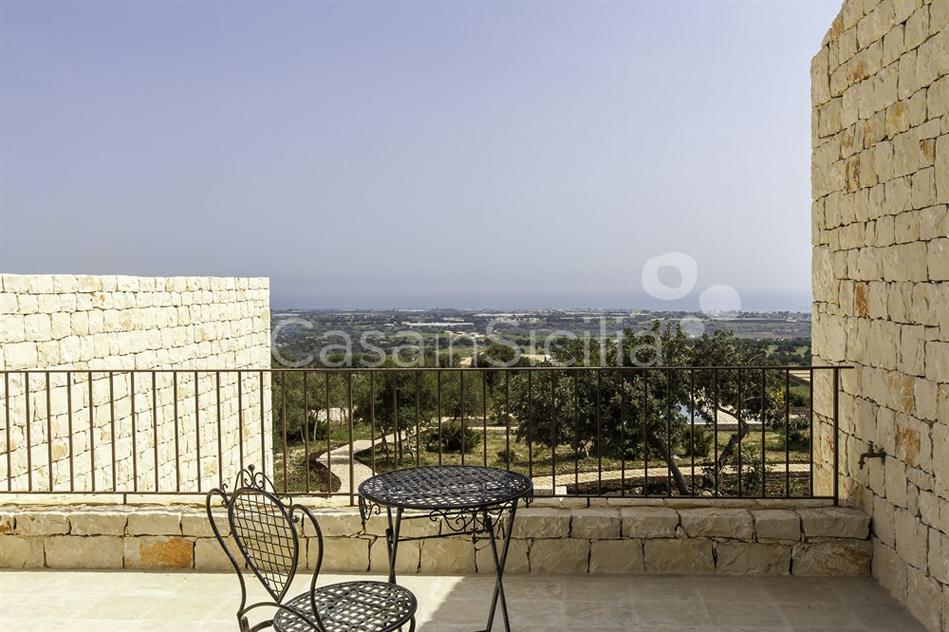 Pietrantica Family Villa with Pool and Sea View for rent Scicli Sicily - 23
