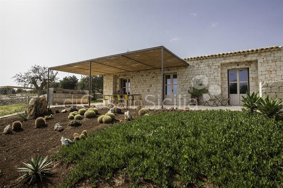 Pietrantica Family Villa with Pool and Sea View for rent Scicli Sicily - 26