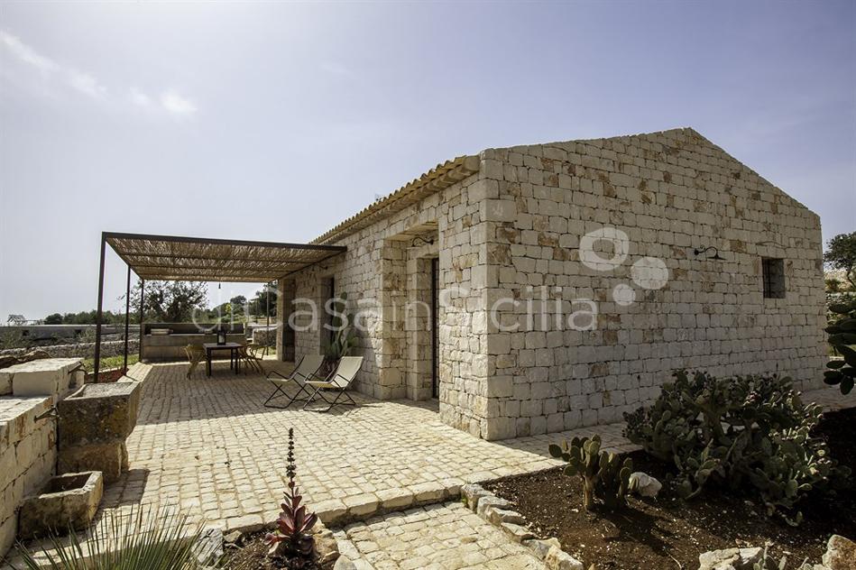 Pietrantica Family Villa with Pool and Sea View for rent Scicli Sicily - 27