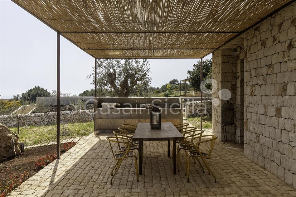 Pietrantica Family Villa with Pool and Sea View for rent Scicli Sicily - 28