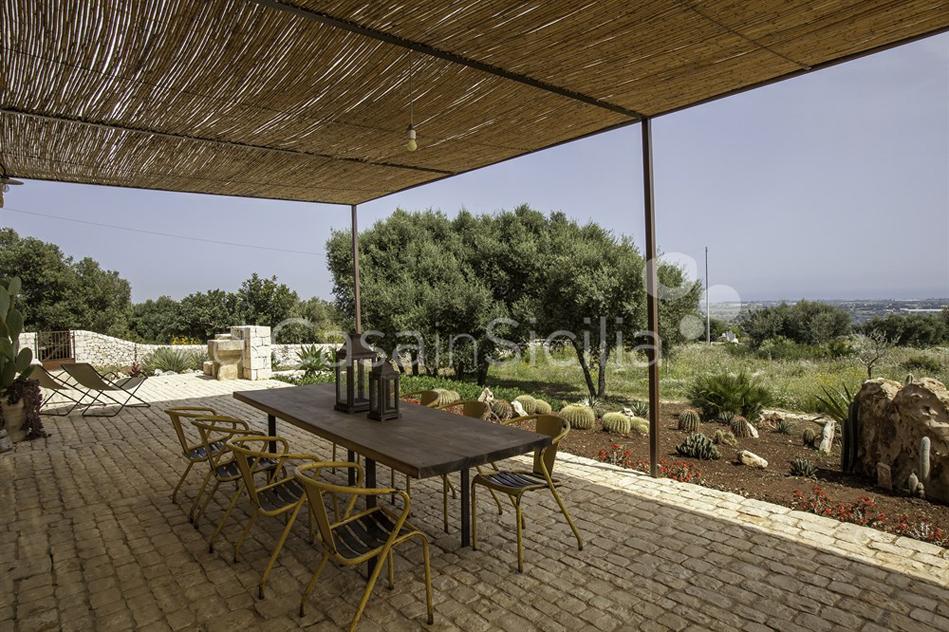 Pietrantica Family Villa with Pool and Sea View for rent Scicli Sicily - 29