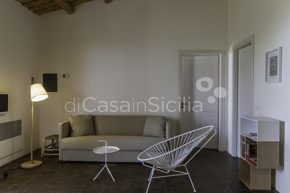 Pietrantica Family Villa with Pool and Sea View for rent Scicli Sicily - 32
